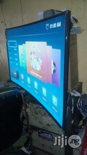 "60"" Inches Curve Tv 