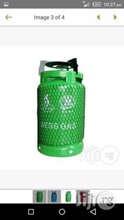 12.5kg Camping Cylinder With Seater   Camping Gear for sale in Lagos State, Surulere