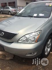 Tokunbo Lexus Rx330 2005 Silver | Cars for sale in Oyo State, Ibadan