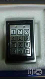 Access Control System   Safety Equipment for sale in Lagos State, Ajah