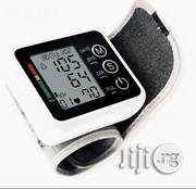 Digital LCD Wrist Blood Pressure Monitor | Tools & Accessories for sale in Lagos State, Surulere