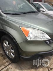 Tokunbo Honda CR-V 2009 Green | Cars for sale in Oyo State, Ibadan South West