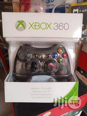 Xbox 360 Wireless Pad | Video Game Consoles for sale in Lagos State, Ikeja