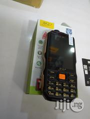 Brand New SQ Universal Charger Touch Screen Phone With TV 512MB | Accessories for Mobile Phones & Tablets for sale in Lagos State, Lagos Mainland