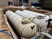 FRP/GRP/RCC Biogas Digesters | Manufacturing Services for sale in Lagos State, Lagos Mainland
