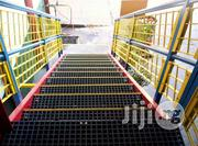 FRP/GRP Stairways, Railings And Fencing | Building & Trades Services for sale in Lagos State, Lagos Island