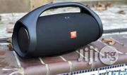 JBL Boombox Wireless Bluetooth Speaker | Audio & Music Equipment for sale in Lagos State, Ikeja