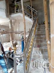 Stainless Handrails Etc | Building Materials for sale in Imo State, Owerri