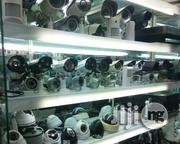 Cctv Cameras   Security & Surveillance for sale in Lagos State, Ikeja