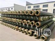 Pre-insulated FRP/GRP/GRE/PVC/HDPE Pipes | Manufacturing Services for sale in Lagos State, Lagos Mainland