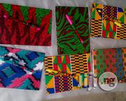 Ankara Notepads & Pen | Stationery for sale in Lagos State, Lagos Mainland