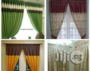 Colourful Curtains | Home Accessories for sale in Lagos State, Oshodi-Isolo