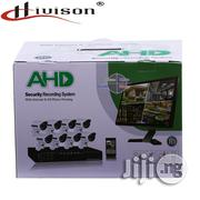 AHD 720P 8CH Cctv Dvr Kit H.264 And Infrared Cctv Camera Kit | Security & Surveillance for sale in Lagos State, Shomolu