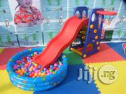 Kids Playground Slide | Toys for sale in Lagos State, Ojodu