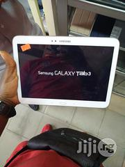 UK Used Samsung Galaxy Tab 3 16GB For Sale | Tablets for sale in Lagos State, Ikeja