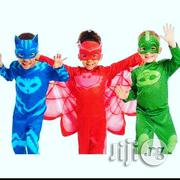 PJ Mask Costume Attire | Children's Clothing for sale in Lagos State, Lagos Island