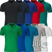 Wholesale Plain Polo T Shirts For Promotional/Corporate   Clothing for sale in Lagos State, Surulere