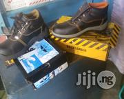 Safety Conctruction Boots   Shoes for sale in Delta State, Aniocha South