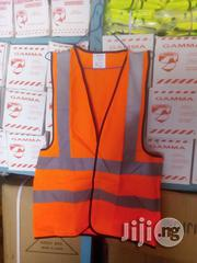 Reflective Jacket | Safety Equipment for sale in Delta State, Aniocha South