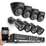 8channel CCTV Wireless Combo Kit Cameras. | Security & Surveillance for sale in Lagos State, Ikeja