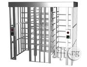 Stainless Steel Automatic Turnstiles Security Solution   Safety Equipment for sale in Lagos State, Lagos Mainland