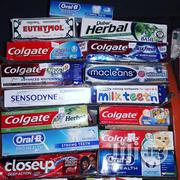 Toothpastes | Tools & Accessories for sale in Lagos State, Alimosho