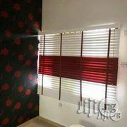 Wooden Blind Interior Decorations Curtains | Home Accessories for sale in Delta State, Warri