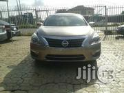 Nissan Altima 2013 Silver | Cars for sale in Lagos State, Ikeja