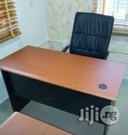 Quality Office Table and Chair | Furniture for sale in Lagos State, Ikorodu