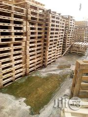Imported Wooden Pallet | Building Materials for sale in Lagos State, Alimosho