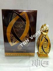Kanz Al Arab Concentrated Perfume Oil -15ml | Fragrance for sale in Lagos State, Ojo