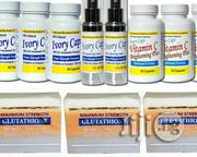 Ivory Cap and Vitamin C | Vitamins & Supplements for sale in Lagos State, Amuwo-Odofin