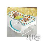 Fisher Infant To Toodler Rocker | Children's Gear & Safety for sale in Lagos State, Surulere