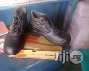 Safety Boot | Shoes for sale in Delta State, Ugheli