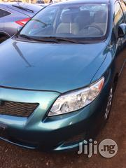 Tokunbo Toyota Corolla 2010 Green | Cars for sale in Oyo State, Ibadan South West