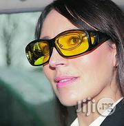 HD Vision Glasses Wrap Around | Clothing Accessories for sale in Lagos State, Lagos Mainland