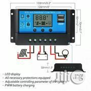 Solar Charge Controller PWM 30A   Solar Energy for sale in Lagos State, Surulere
