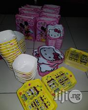 Spongebob And Hello Kity Party Packs | Baby & Child Care for sale in Lagos State, Amuwo-Odofin