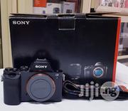 Sony Alpha A7 K Full Frame Mirrorless DSLR Camera(Body)   Photo & Video Cameras for sale in Lagos State, Ikeja