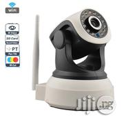 6203 Wireless IP Camera With Night Vision   Security & Surveillance for sale in Lagos State, Ikeja