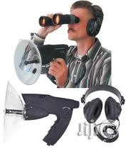 Smart Bionic Nature Observing Device With Recording And Listening Dish   Safety Equipment for sale in Lagos State, Ikeja