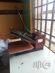 Heart Transfer Machine | Printing Equipment for sale in Lagos State, Victoria Island