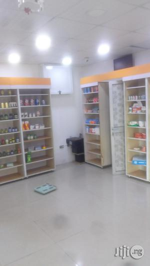 Pharmacy Shop to Rent in Surulere 1m