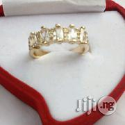 Zup Gold Engement Rings | Jewelry for sale in Lagos State, Ilupeju