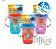 Nuby 360 Mini Handled Baby Cup | Baby & Child Care for sale in Lagos State, Ikeja