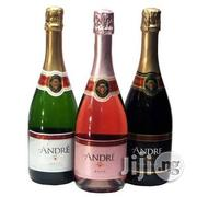 Andre Brut And Rose Sparkling Wine | Meals & Drinks for sale in Lagos State, Lagos Island