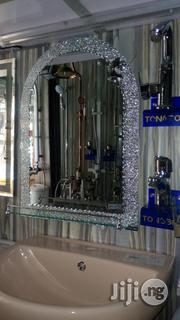 Executice Mirror With Shelve   Home Accessories for sale in Lagos State, Amuwo-Odofin