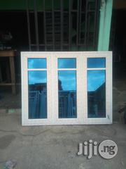3in1 Casement Window With 5mm Glass | Windows for sale in Rivers State, Port-Harcourt