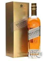 Gold Label Whisky | Meals & Drinks for sale in Lagos State, Lagos Island