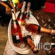 Moet Nectar Rose Champagne | Meals & Drinks for sale in Lagos State, Lagos Island